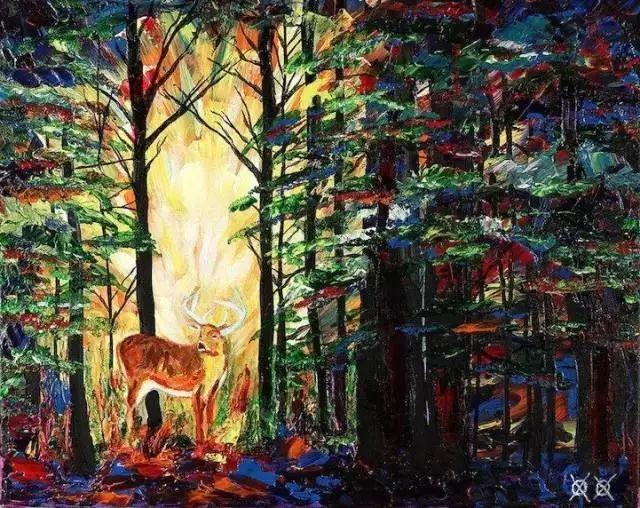 失明对一位画家而言代表艺术生命被判死刑吗?插图15