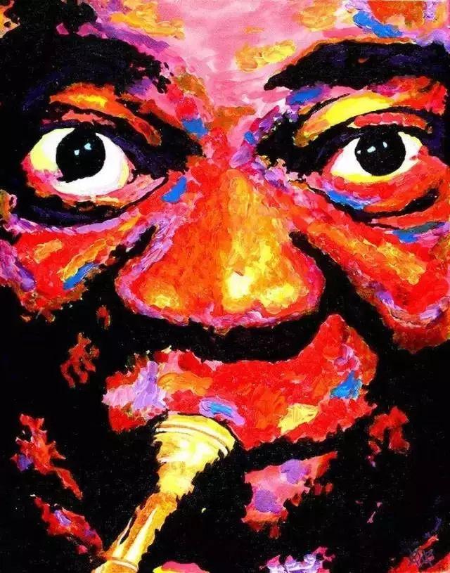 失明对一位画家而言代表艺术生命被判死刑吗?插图16