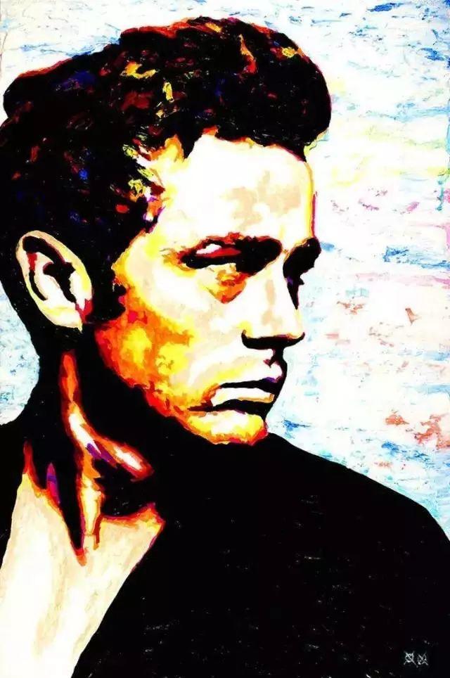 失明对一位画家而言代表艺术生命被判死刑吗?插图17