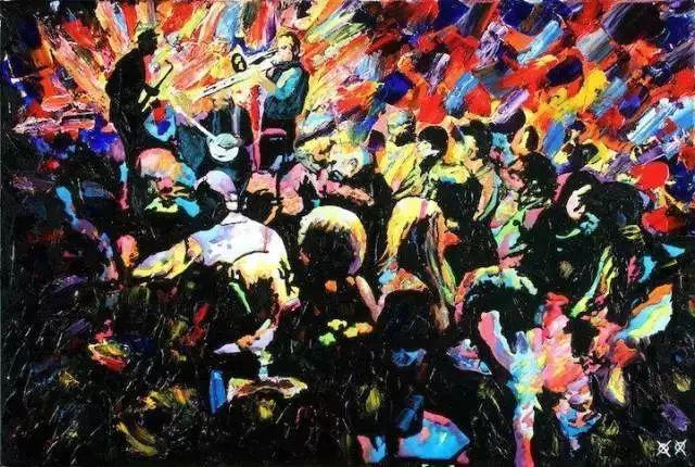 失明对一位画家而言代表艺术生命被判死刑吗?插图18
