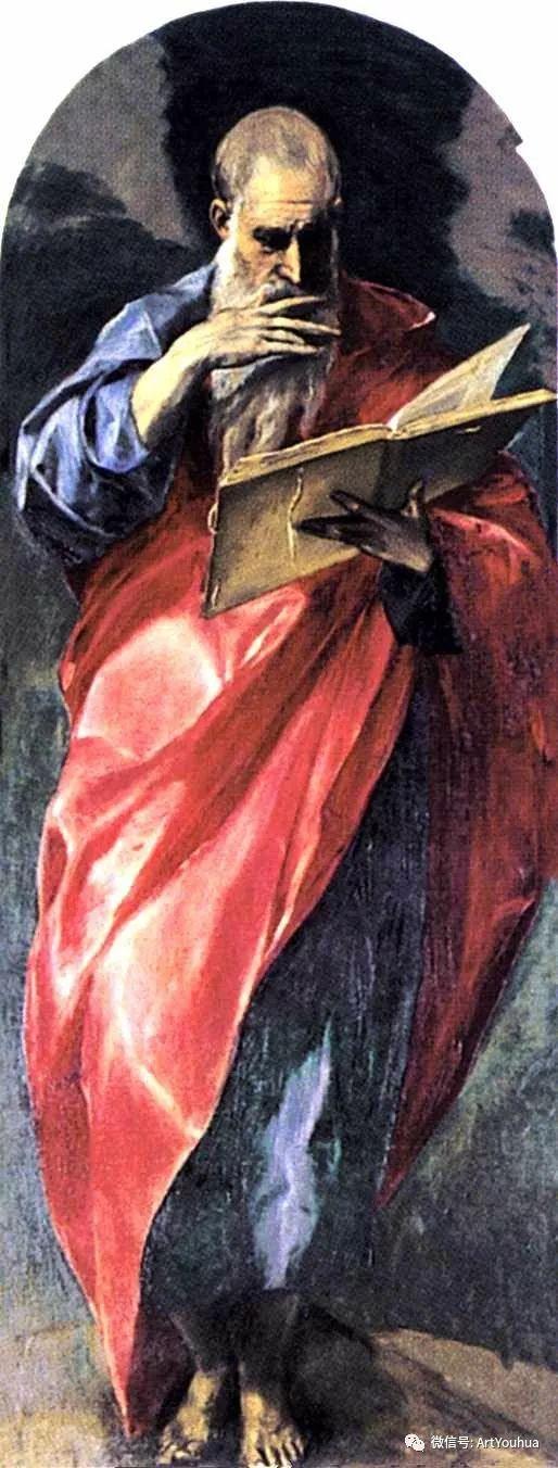 No.17 埃尔·格列柯 | 一位天才而又非常复杂的人物插图33