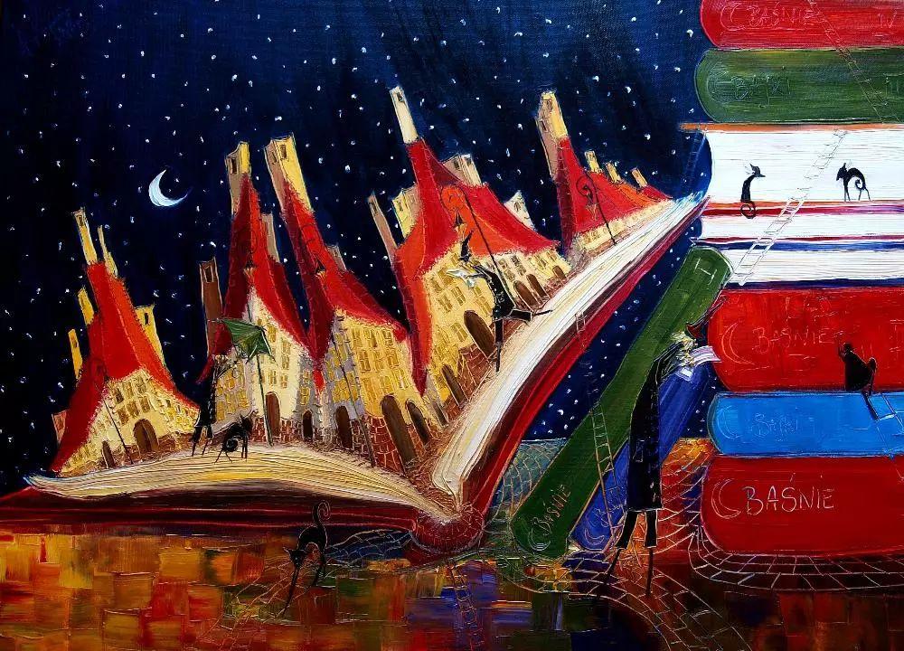 威尼斯、夜晚、猫 | 波兰Justyna Kopania插图9