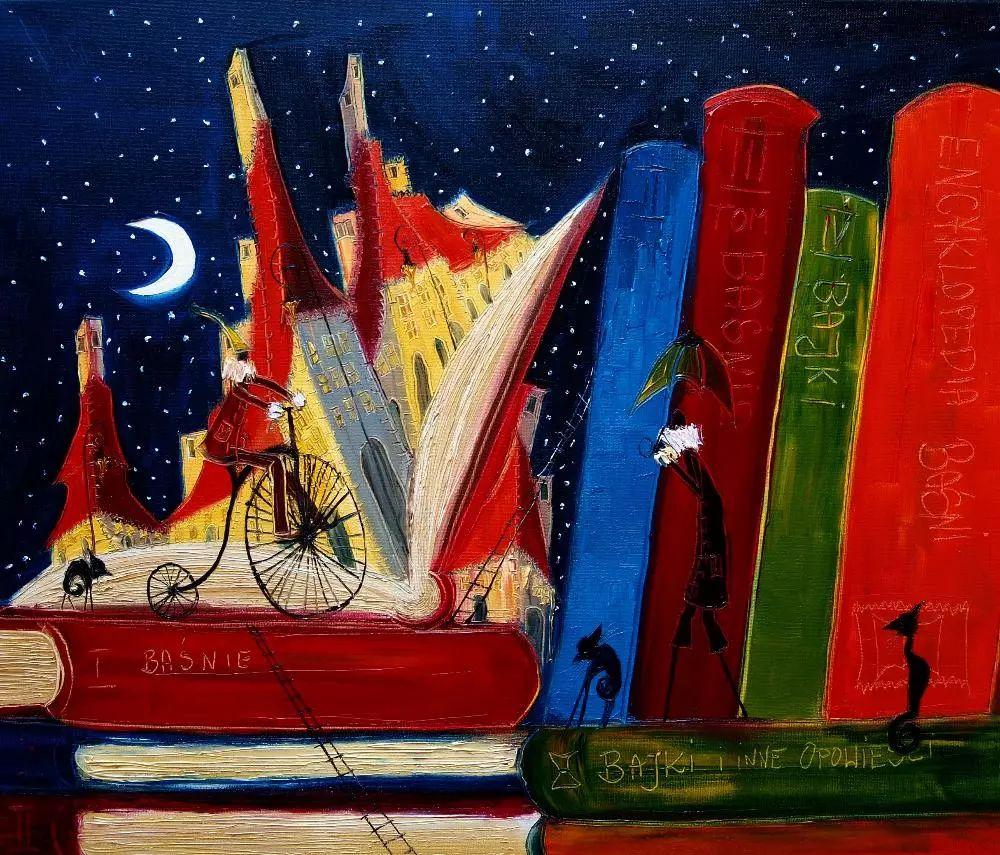 威尼斯、夜晚、猫 | 波兰Justyna Kopania插图10