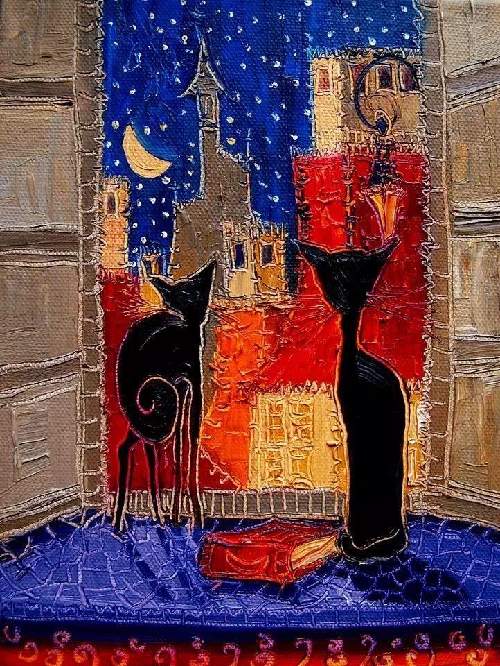 威尼斯、夜晚、猫 | 波兰Justyna Kopania插图12