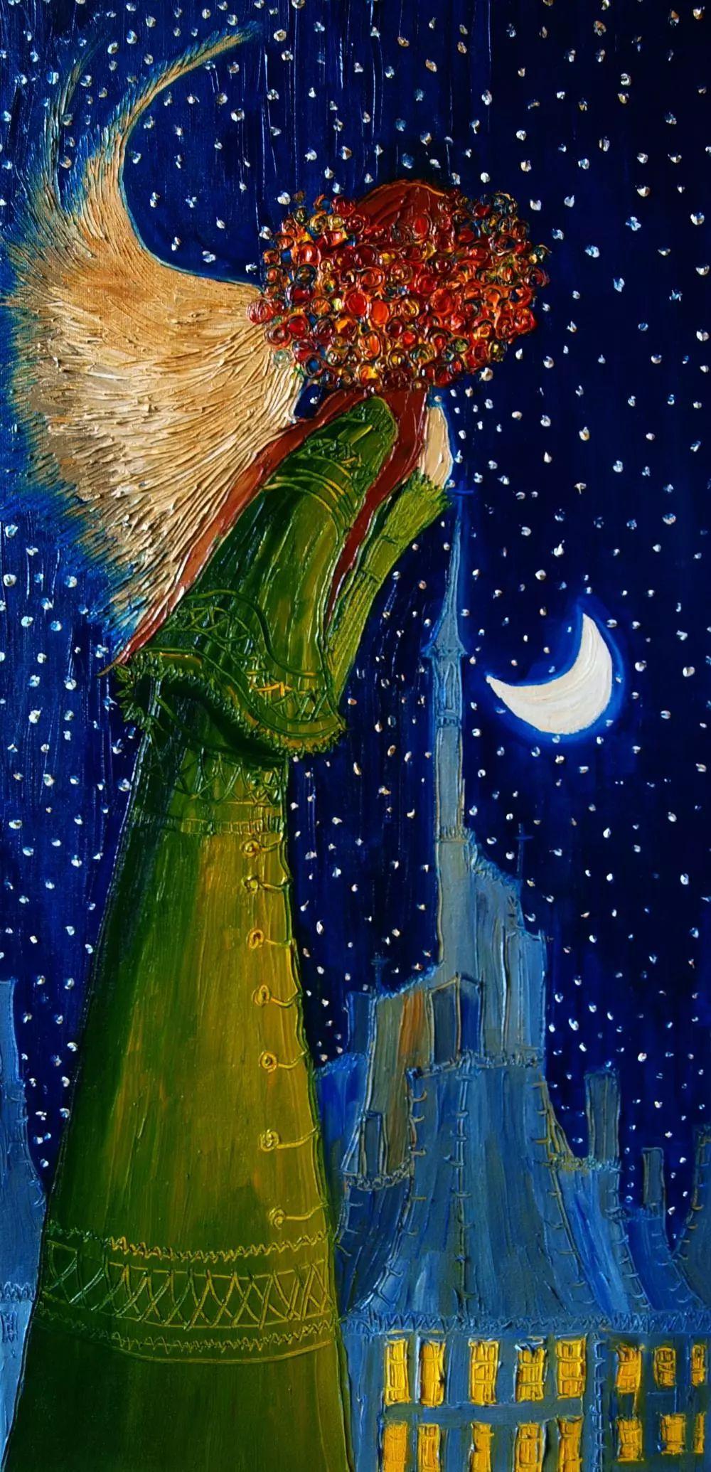 威尼斯、夜晚、猫 | 波兰Justyna Kopania插图22