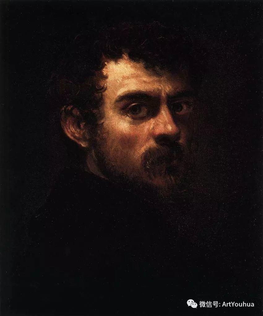 No.14 丁托列托 | 16世纪意大利威尼斯画派著名画家插图21