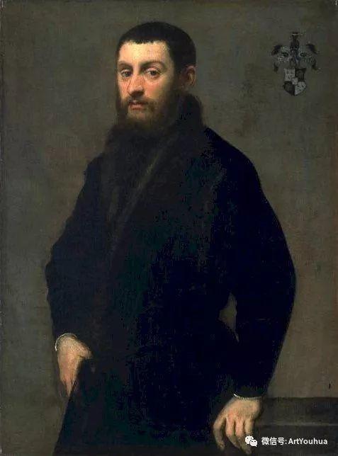 No.14 丁托列托 | 16世纪意大利威尼斯画派著名画家插图24