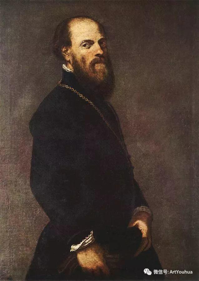 No.14 丁托列托 | 16世纪意大利威尼斯画派著名画家插图43