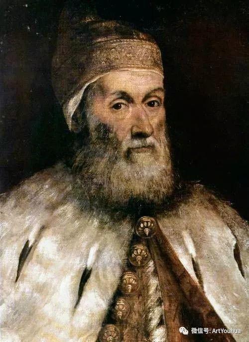 No.14 丁托列托 | 16世纪意大利威尼斯画派著名画家插图44