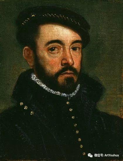 No.14 丁托列托 | 16世纪意大利威尼斯画派著名画家插图56
