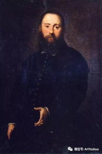 No.14 丁托列托 | 16世纪意大利威尼斯画派著名画家插图57
