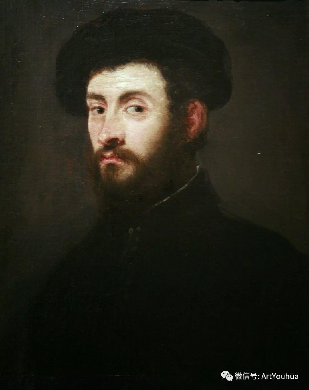 No.14 丁托列托 | 16世纪意大利威尼斯画派著名画家插图58