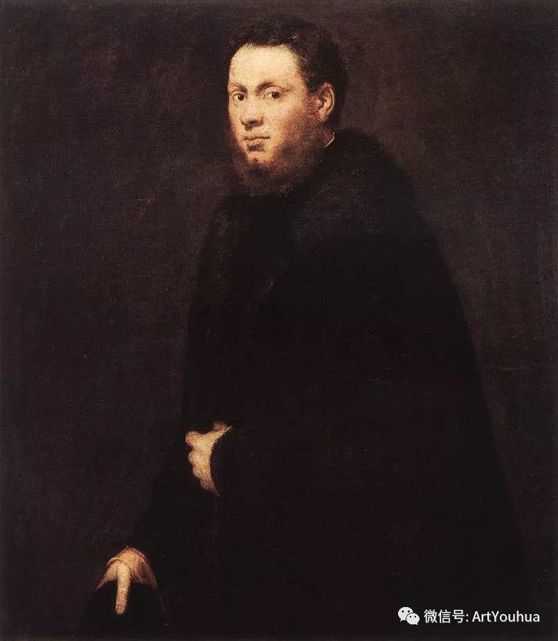 No.14 丁托列托 | 16世纪意大利威尼斯画派著名画家插图63