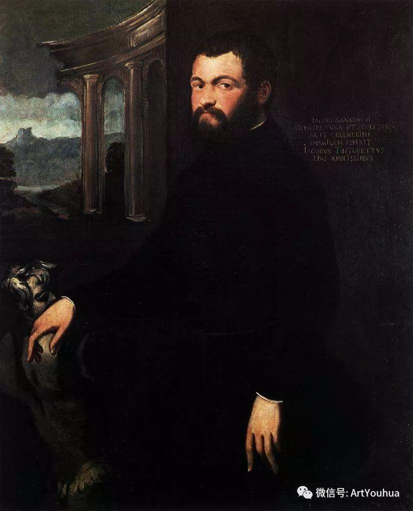 No.14 丁托列托 | 16世纪意大利威尼斯画派著名画家插图67