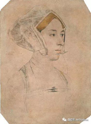 No.12 汉斯·荷尔拜因 | 16世纪德国最后一位著名的画家插图13