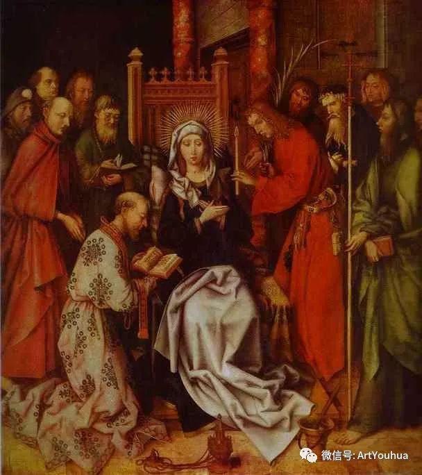 No.12 汉斯·荷尔拜因 | 16世纪德国最后一位著名的画家插图17