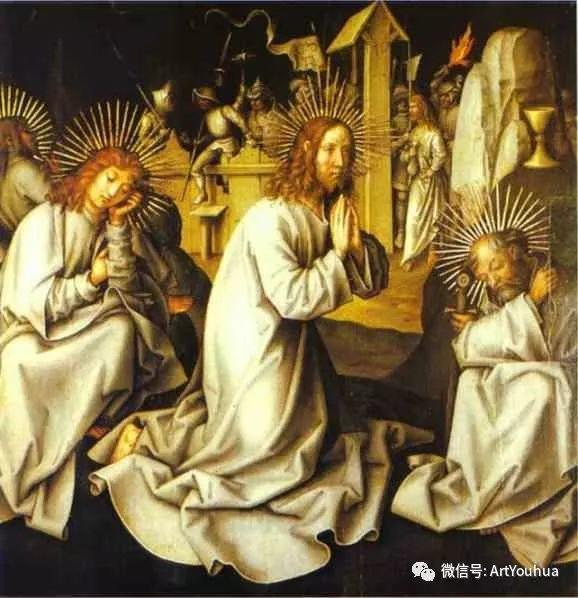 No.12 汉斯·荷尔拜因 | 16世纪德国最后一位著名的画家插图19
