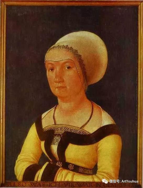 No.12 汉斯·荷尔拜因 | 16世纪德国最后一位著名的画家插图31