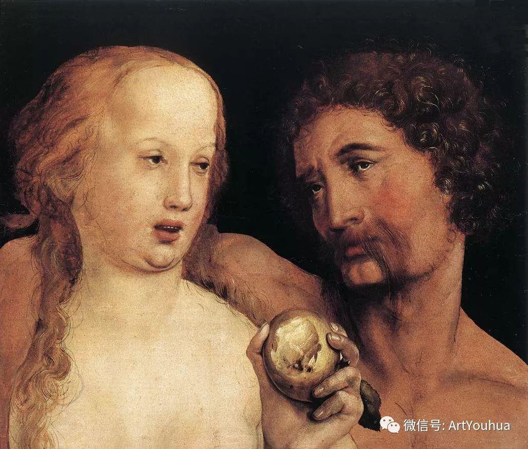 No.12 汉斯·荷尔拜因 | 16世纪德国最后一位著名的画家插图51