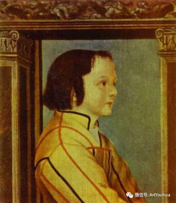 No.12 汉斯·荷尔拜因 | 16世纪德国最后一位著名的画家插图57