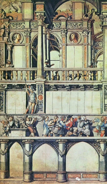 No.12 汉斯·荷尔拜因 | 16世纪德国最后一位著名的画家插图65