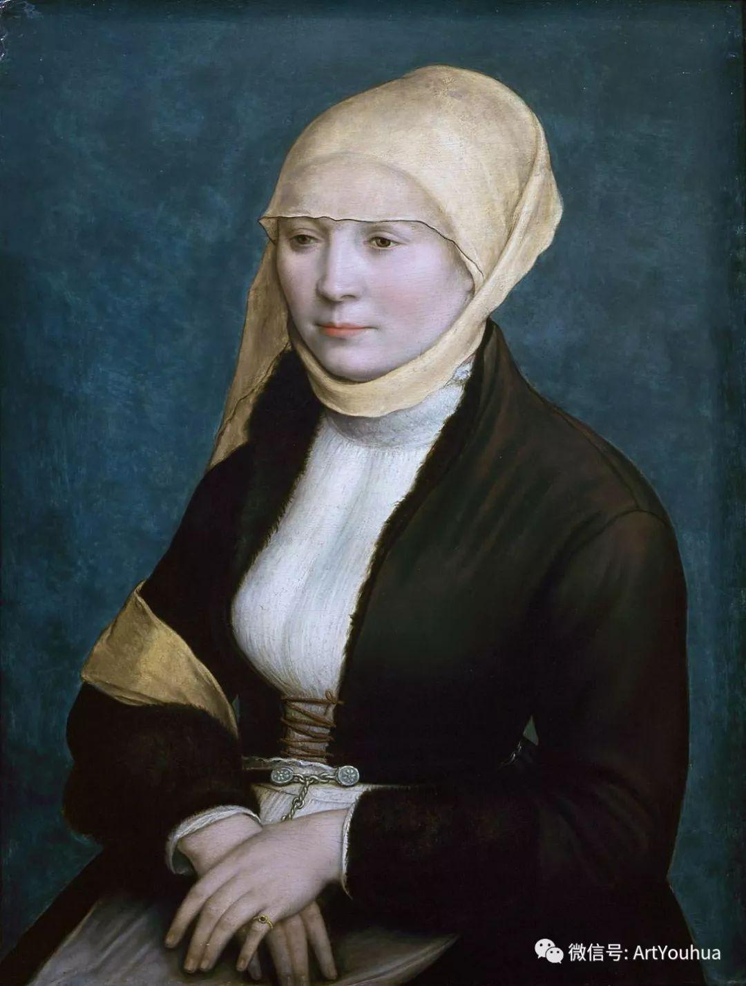 No.12 汉斯·荷尔拜因 | 16世纪德国最后一位著名的画家插图81