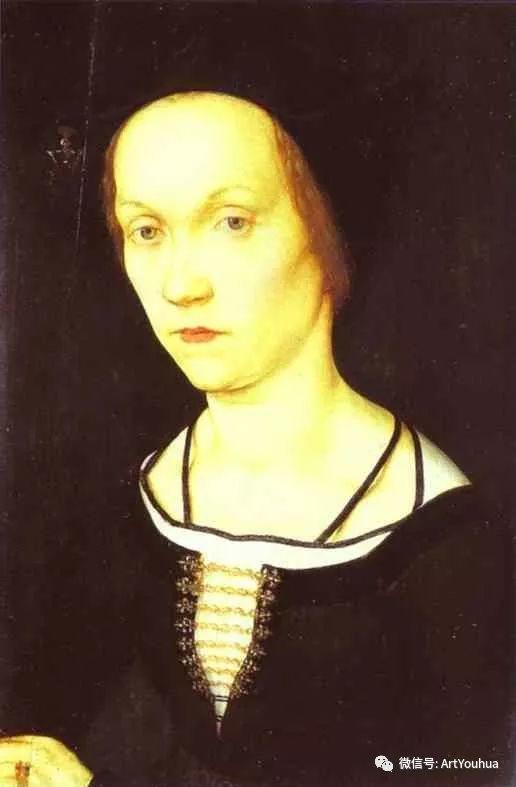 No.12 汉斯·荷尔拜因 | 16世纪德国最后一位著名的画家插图99