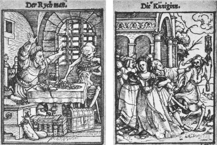 No.12 汉斯·荷尔拜因 | 16世纪德国最后一位著名的画家插图105