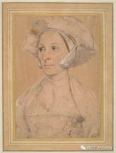 No.12 汉斯·荷尔拜因 | 16世纪德国最后一位著名的画家插图159
