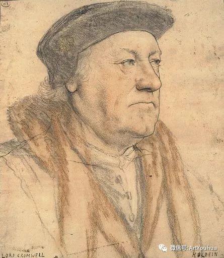 No.12 汉斯·荷尔拜因 | 16世纪德国最后一位著名的画家插图167