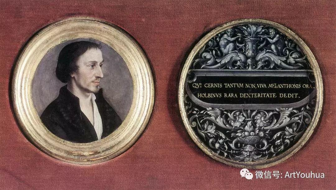 No.12 汉斯·荷尔拜因 | 16世纪德国最后一位著名的画家插图199