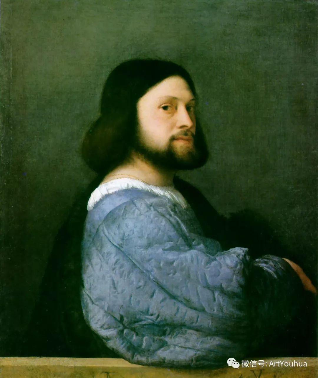 No.11 提香   意大利最有才能的画家之一插图3