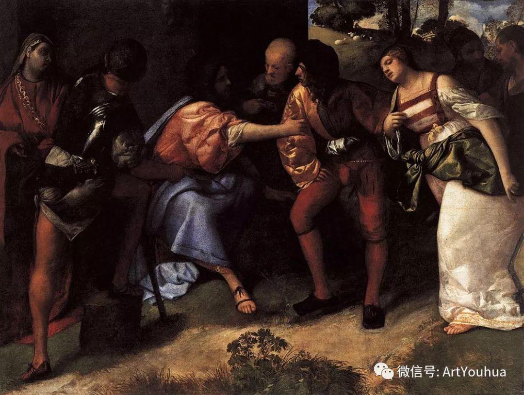 No.11 提香   意大利最有才能的画家之一插图35