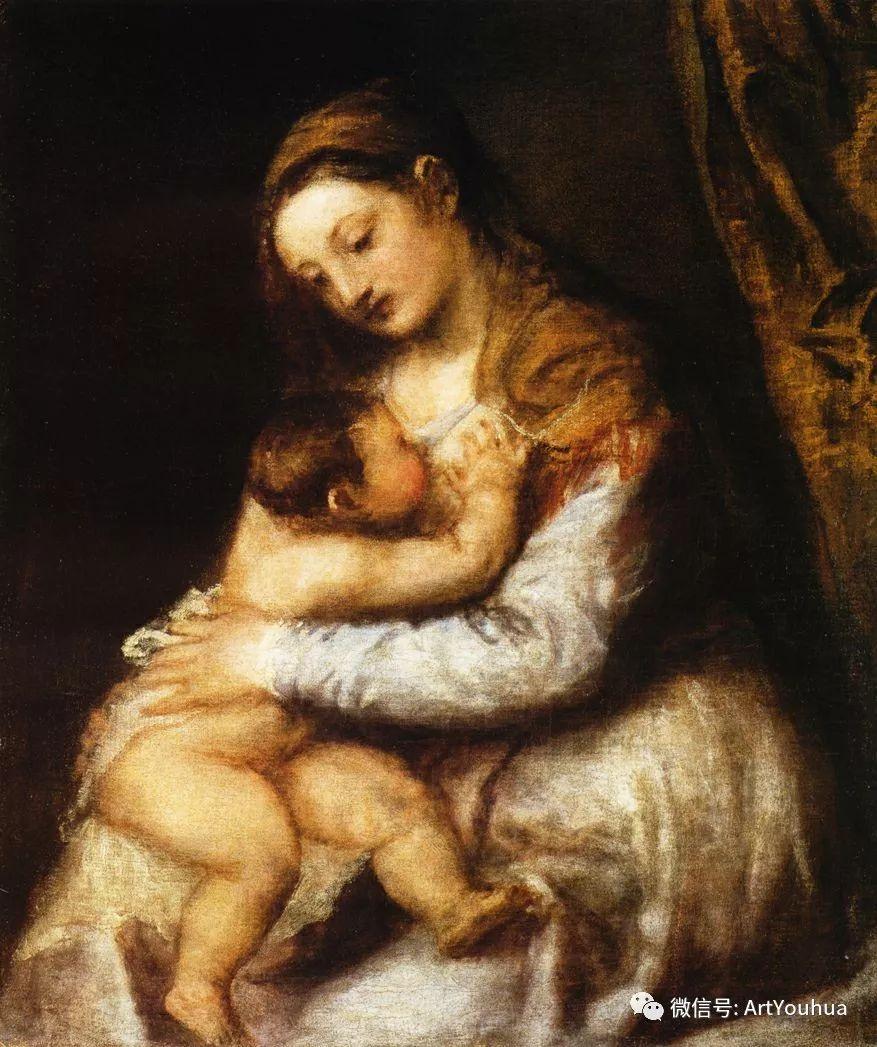 No.11 提香   意大利最有才能的画家之一插图117