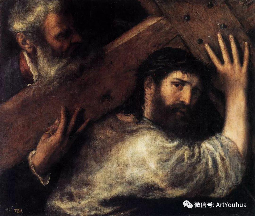 No.11 提香   意大利最有才能的画家之一插图133
