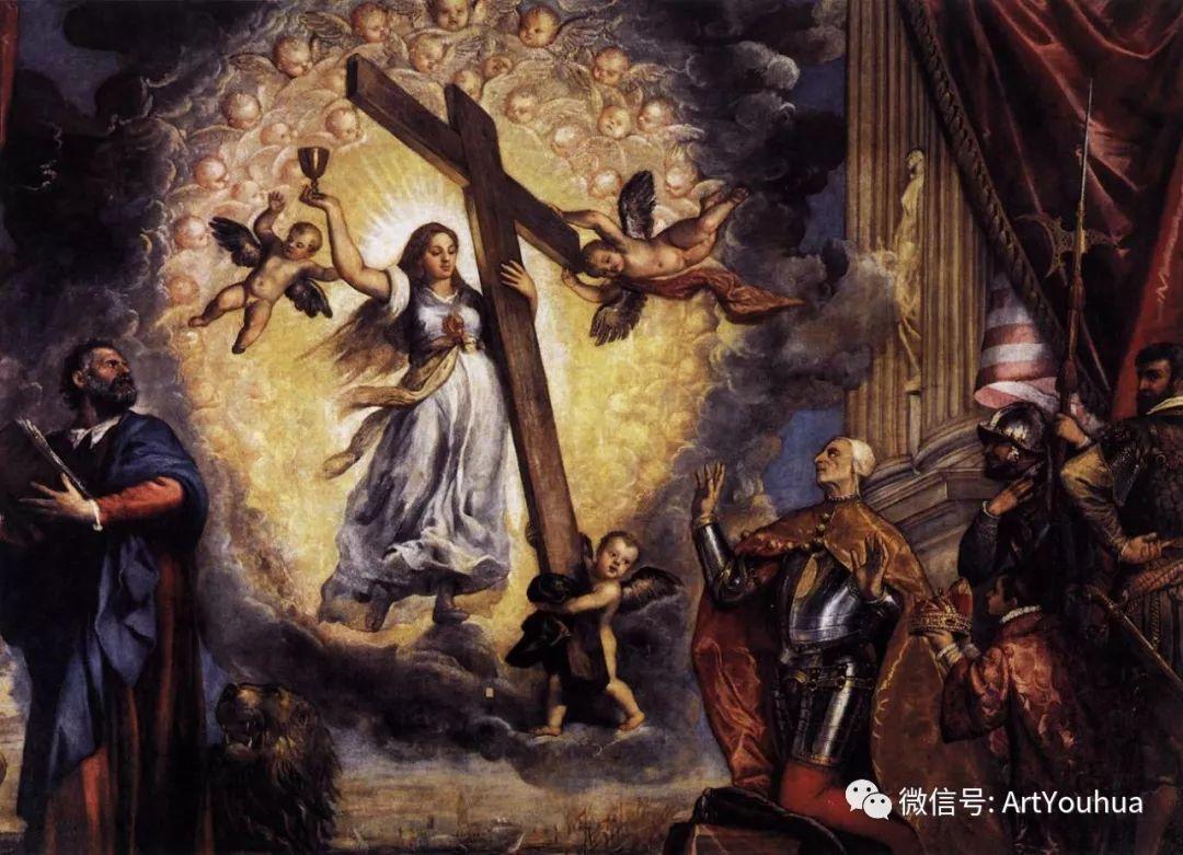 No.11 提香   意大利最有才能的画家之一插图159