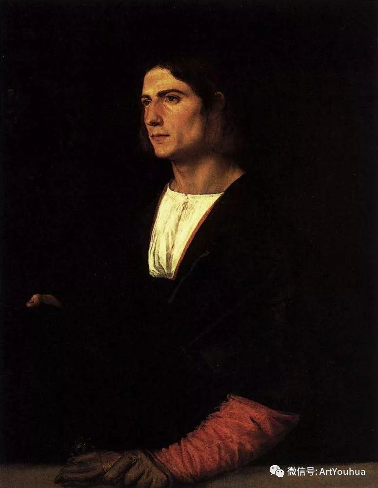 No.11 提香   意大利最有才能的画家之一插图165