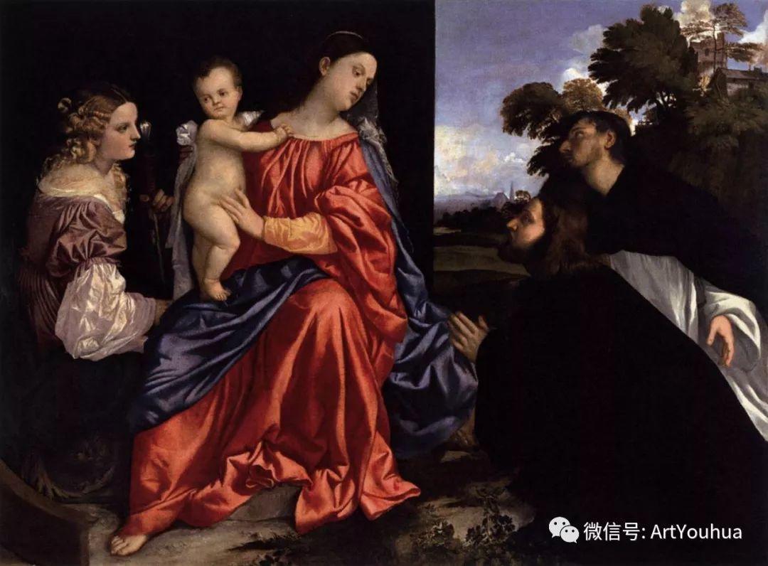 No.11 提香   意大利最有才能的画家之一插图169