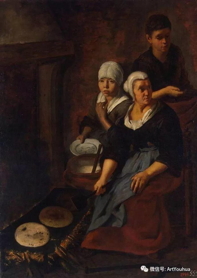 巴洛克时期西班牙画家——穆里罗插图2