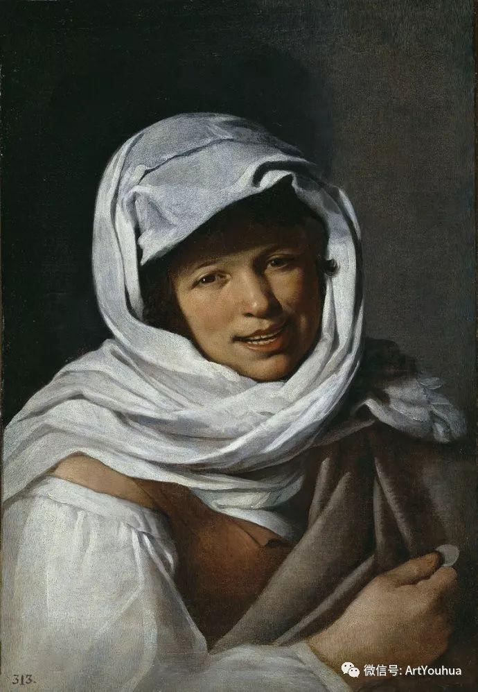 巴洛克时期西班牙画家——穆里罗插图3