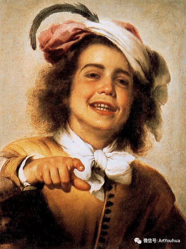 巴洛克时期西班牙画家——穆里罗插图15