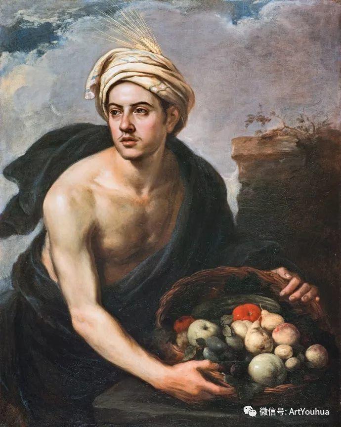 巴洛克时期西班牙画家——穆里罗插图17