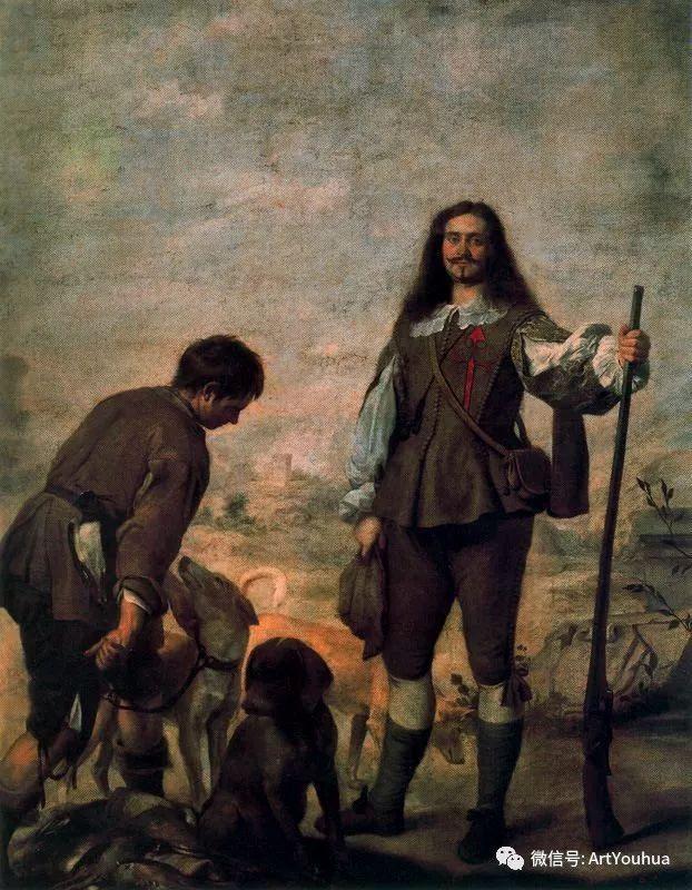 巴洛克时期西班牙画家——穆里罗插图24