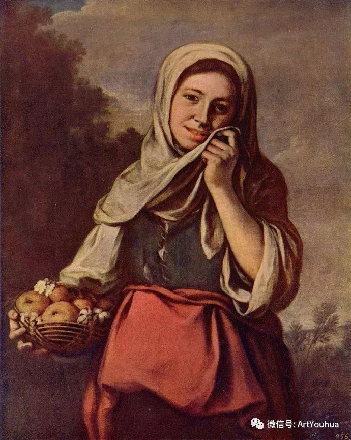 巴洛克时期西班牙画家——穆里罗插图27