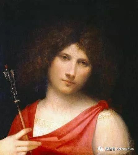 连载No.9 乔尔乔内 | 著名的意大利威尼斯画派画家插图37