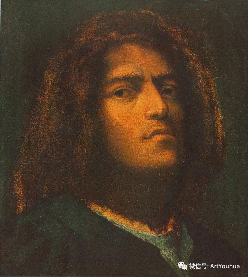 连载No.9 乔尔乔内 | 著名的意大利威尼斯画派画家插图59