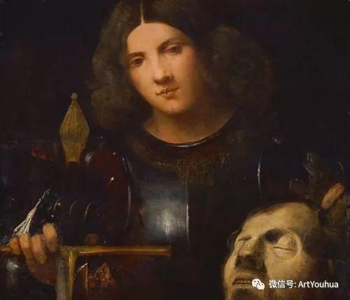 连载No.9 乔尔乔内 | 著名的意大利威尼斯画派画家插图63