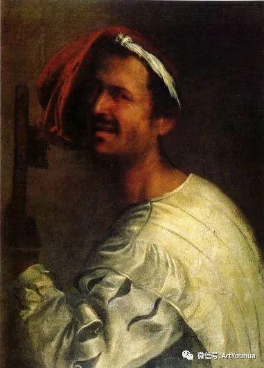 连载No.9 乔尔乔内 | 著名的意大利威尼斯画派画家插图65
