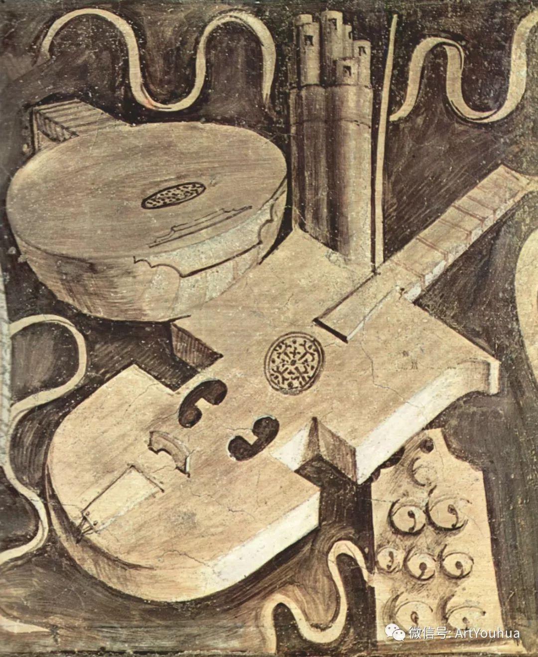 连载No.9 乔尔乔内 | 著名的意大利威尼斯画派画家插图67