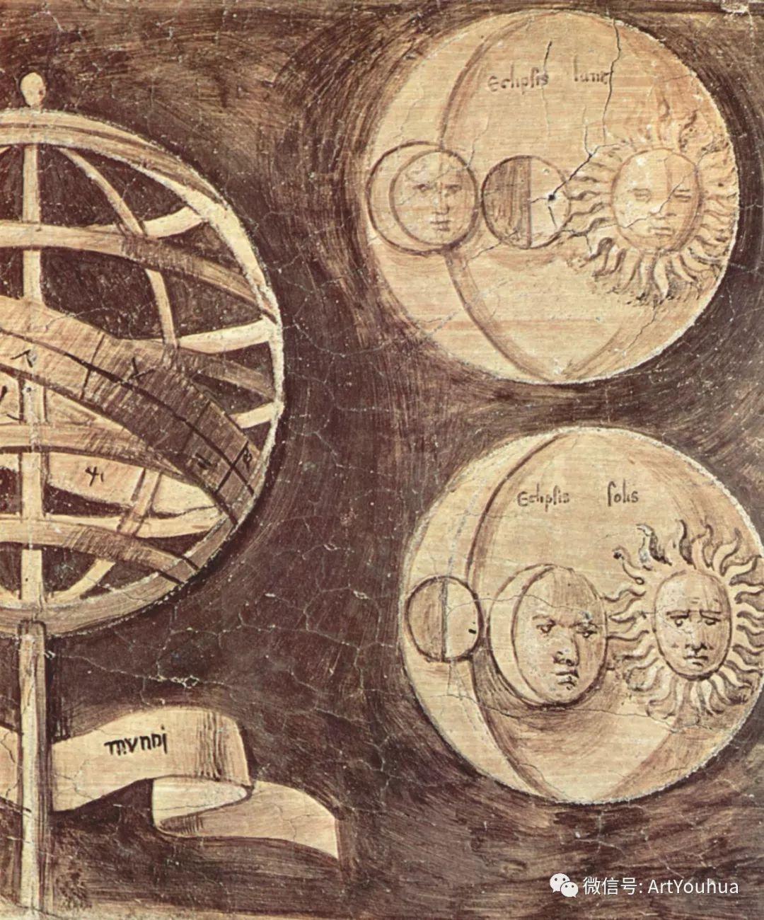 连载No.9 乔尔乔内 | 著名的意大利威尼斯画派画家插图69